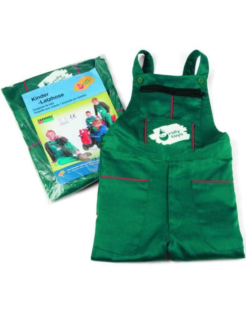 Rolly Toys Rolly Toys tuinbroek groen