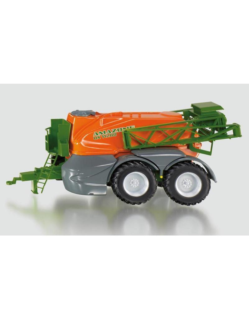 Siku Siku 2276 - Amazone UX11200 veldspuitwagen 1:32