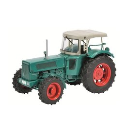 Schuco Schuco 07801 - Hanomag Robust 900 - Soft Top (1967-1971) 1:32