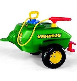 Rolly Toys Rolly Toys 122868 - Water-Tanker John Deere groen met pompspuit