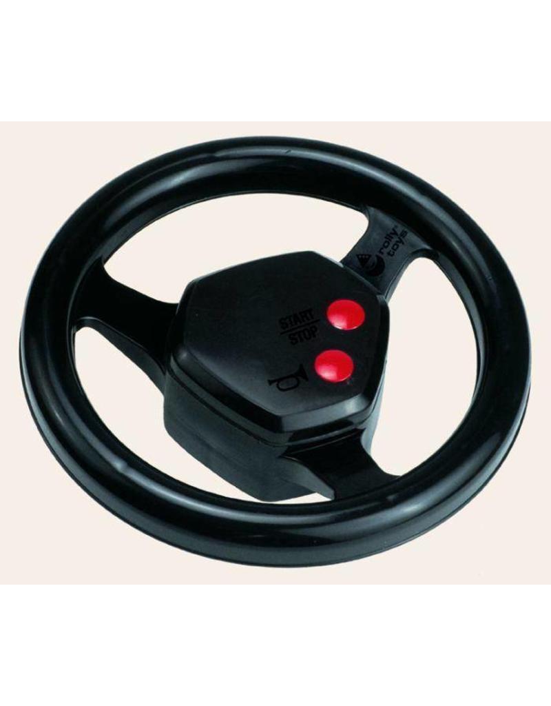 Rolly Toys Rolly Toys 409235 - Stuur met geluidseffecten voor tractoren
