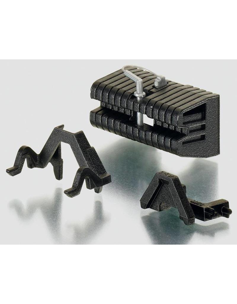 Siku Siku 3095 - Adapterset met frontgewicht 1:32