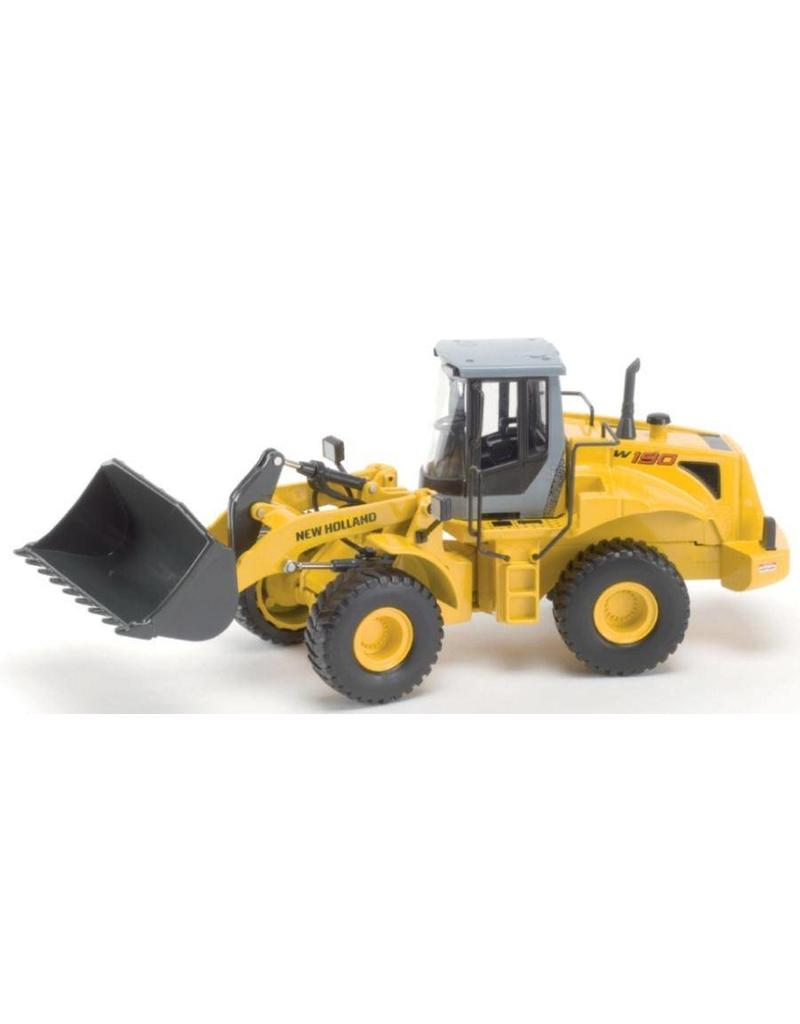 Ros Ros 00201.2 - New Holland W190B shovel 1:50