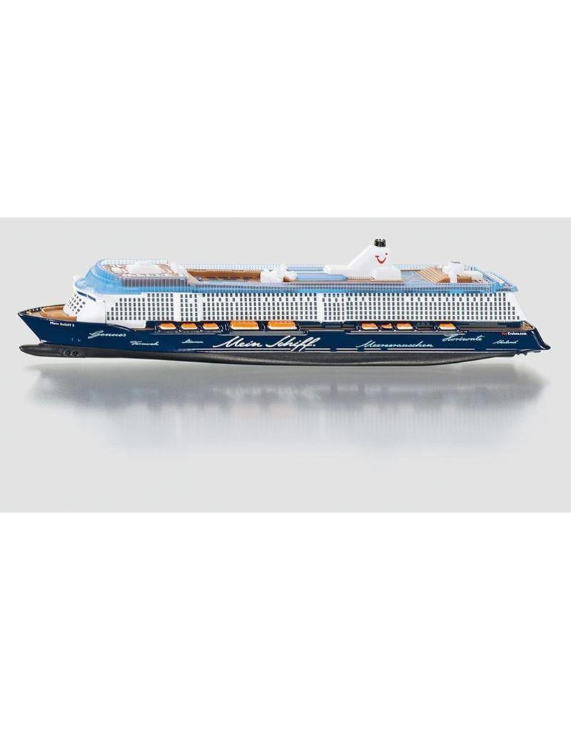 Siku Siku 1724 - Cruise schip TUI 1:1400