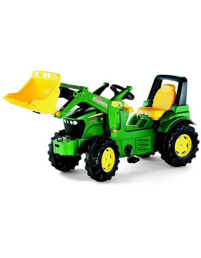Rolly Toys Rolly Toys 710027 - John Deere 7930 RollyTrac lader