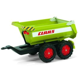 Rolly Toys Rolly Toys 122219 -  Halfpipe Trailer Claas