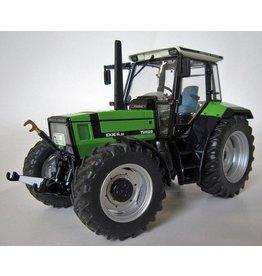 Weise Toys Weise Toys 1020 - Deutz Fahr Agrostar DX 6.31 1:32