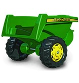 Rolly Toys Rolly Toys 128822 - Kipper John Deere groen