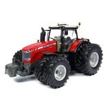 Universal Hobbies Universal Hobbies 4284 - Massey Ferguson 8737 (2014) - 8 Wheels 1:32