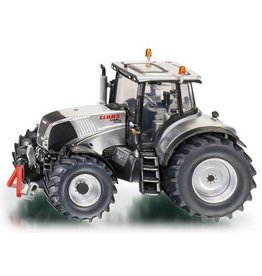 Siku Siku 4485 - Claas Axion 850 Silver Limited Edition 2010 1:32