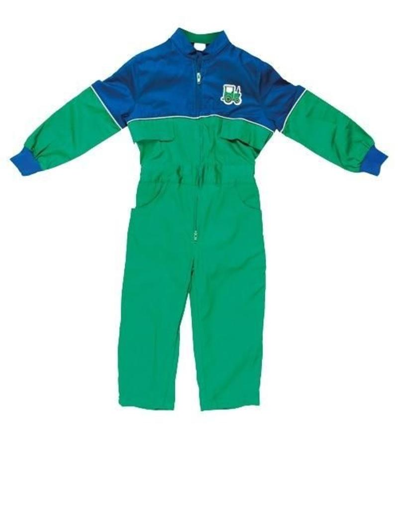 Tractor Ted Tractor Ted - Overall - 4-5 jaar