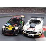 Siku Siku 6820 - SIKURACING Porsche 911 GT3 R - Racewagen 1:43