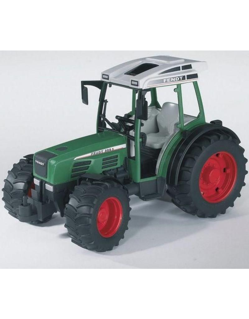 Bruder Bruder 2100 - Fendt Farmer 209S