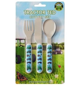 Tractor Ted Tractor Ted - Bestek
