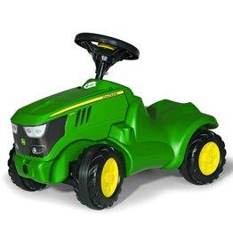 Rolly Toys Rolly Toys 132072 - John Deere Minitrac 6150R (nieuw model)