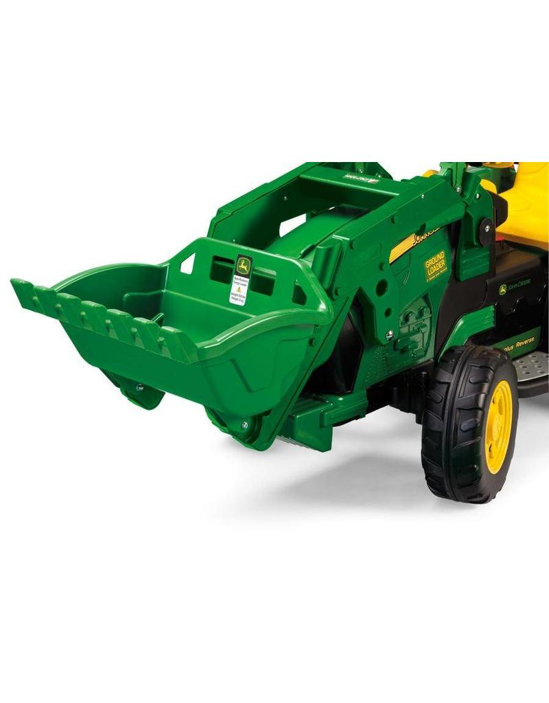 Peg-Pérego Peg Perego OR0068 - John Deere 12V Ground Loader