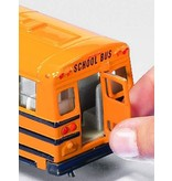 Siku Siku 3731 - Amerikaanse schoolbus 1:55