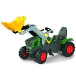 Rolly Toys Rolly Toys 611089 - Fendt Vario 211 met Rolly Trac lader en luchtbanden
