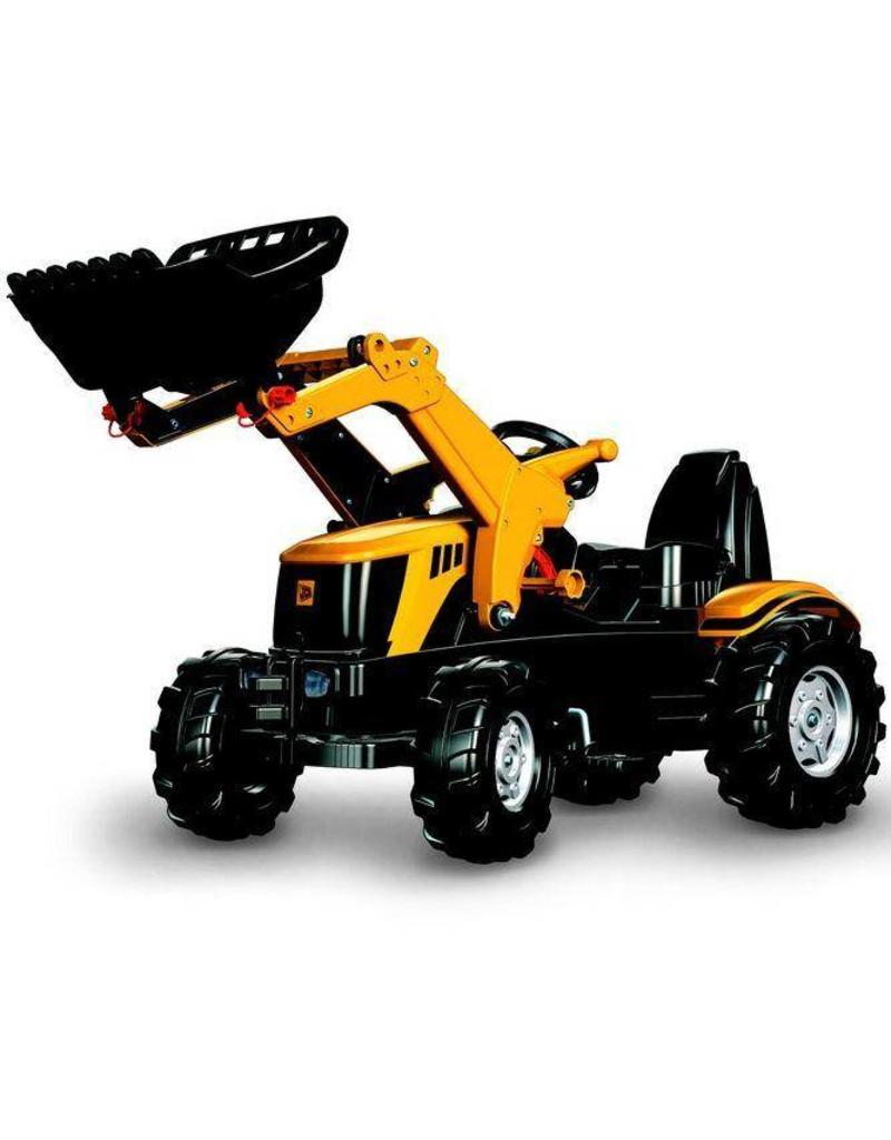 Rolly Toys Rolly Toys 611003 - JCB 8250 V-TRONIC Rolly Trac lader