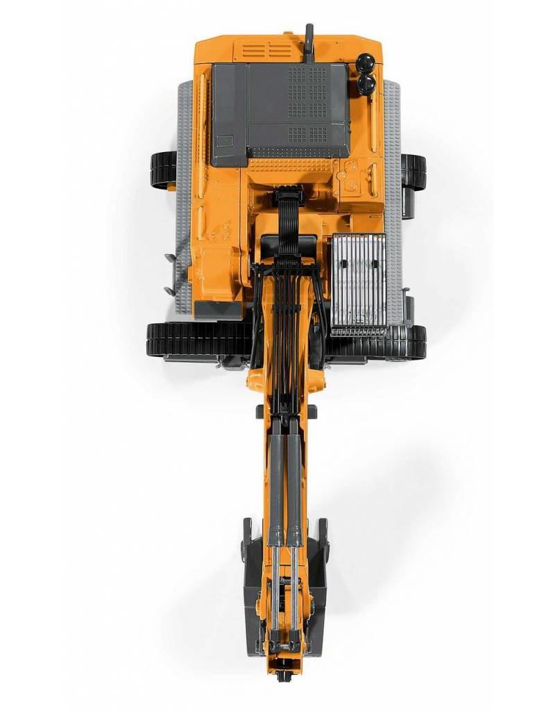 Siku Siku 6740 - RC Liebherr R980 SME Graafmachine met rupsbanden 1:32