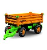 Rolly Toys Rolly Toys 123209 - RollyMulti Trailer Joskin 2-asser
