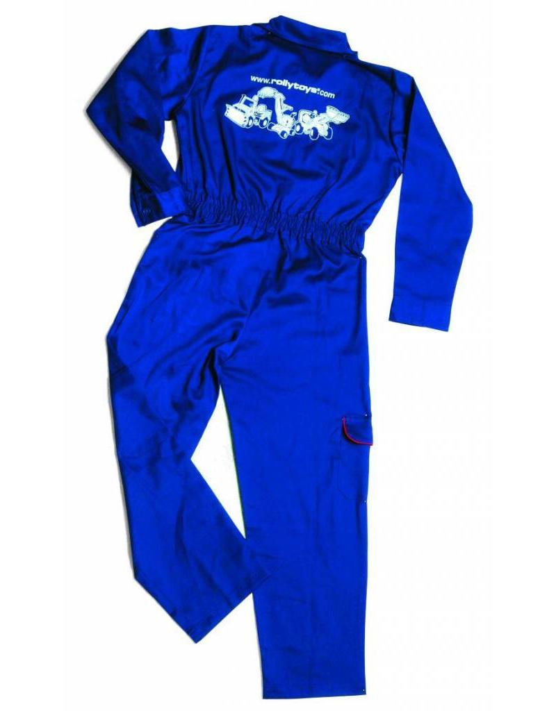 Rolly Toys Rolly Toys overall blauw