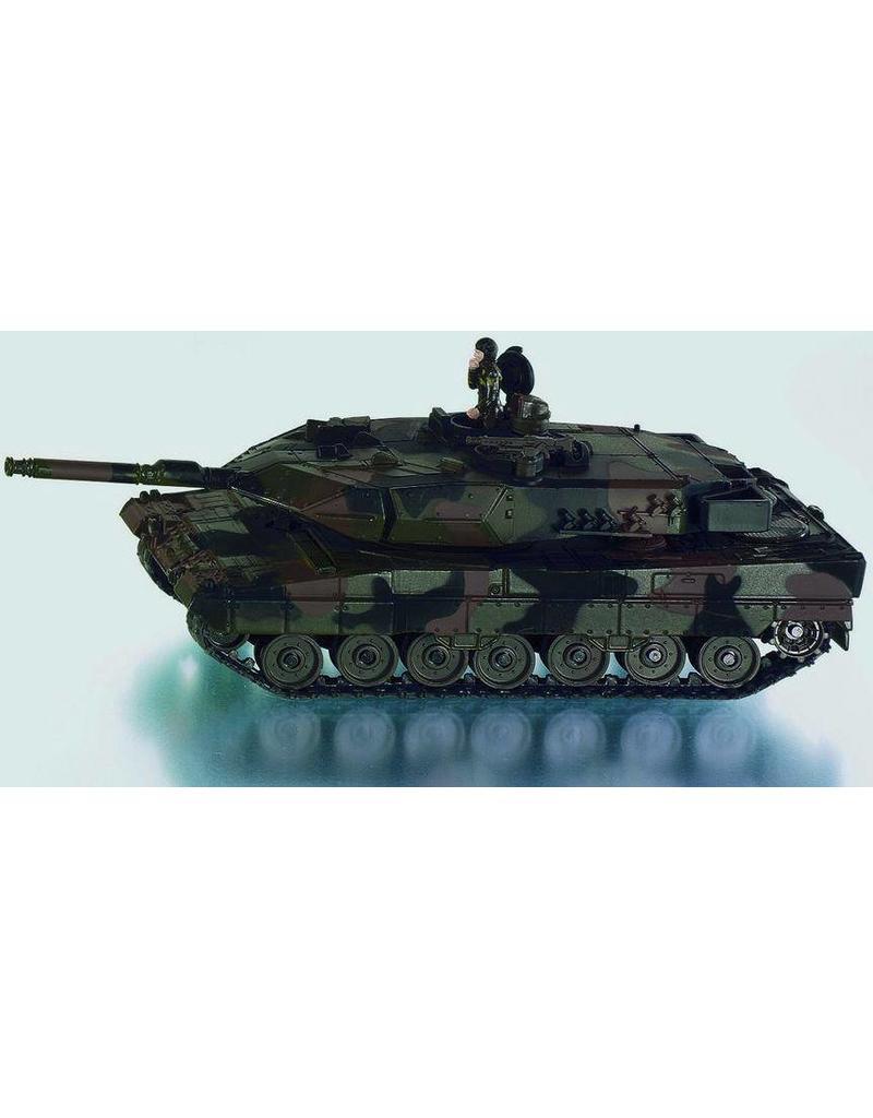 Siku Siku 4913 - Leopard gevechtstank schaal 1:50