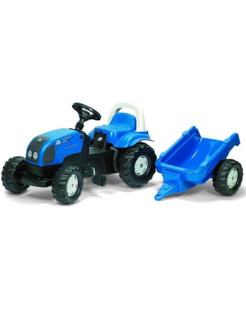 Rolly Toys Rolly Toys 011841 - RollyKid Landini Power Farm95