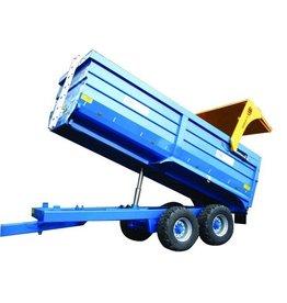 Britains Britains 42701 - KANE 16 ton graanwagen 1:32
