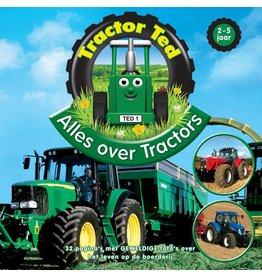 Tractor Ted Tractor Ted - Boek: Alles over Tractors