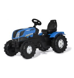 Rolly Toys Rolly Toys 601295 - New Holland