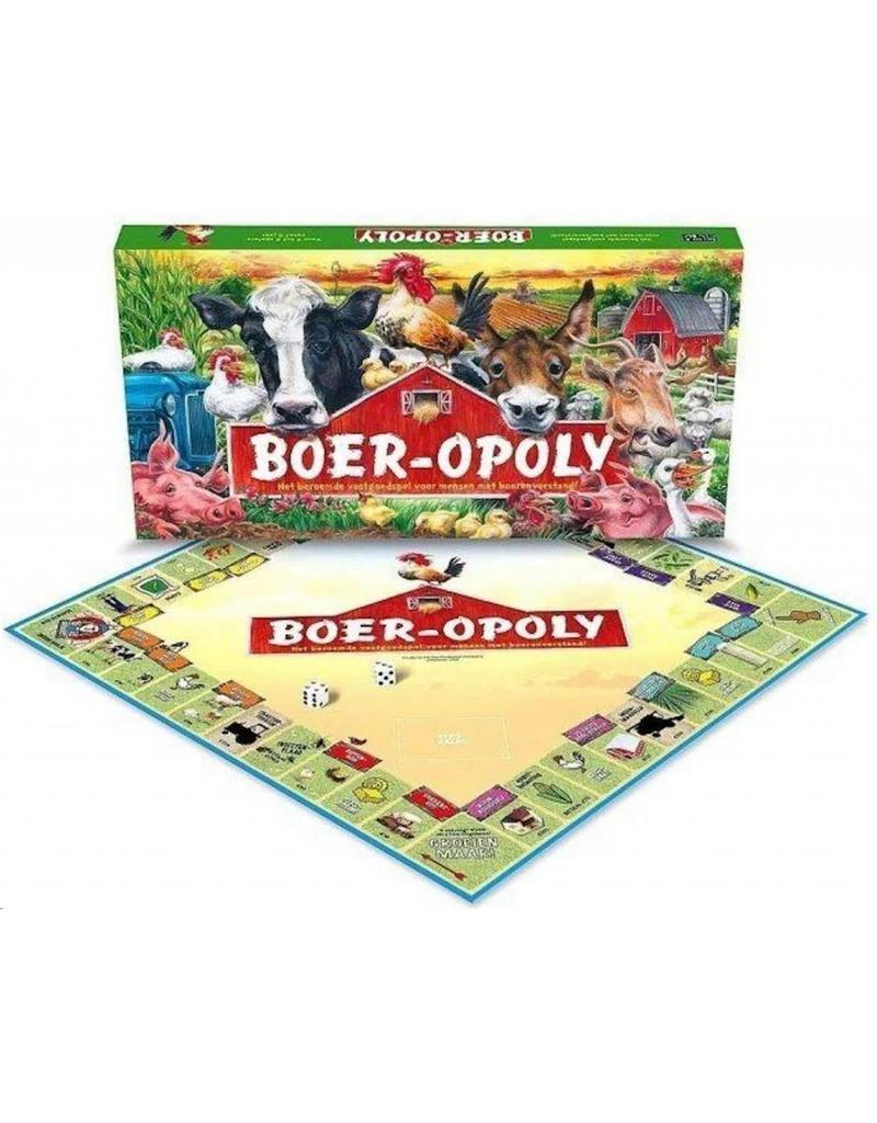 Boer-Opoly