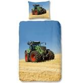 Dekbedovertrek Good Morning Tractor Fendt