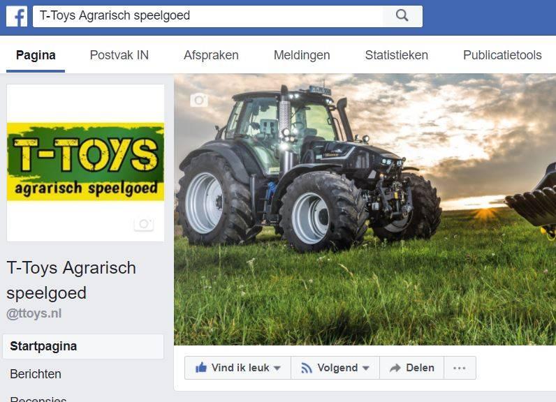 Zo hoef je niks te missen op Facebook