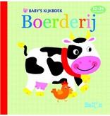 Ballon Baby's Kijkboek Boerderij