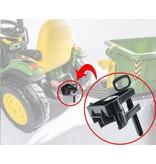 Rolly Toys Rolly Toys 409914 - Adapter / trekhaak voor Peg Perego voertuigen