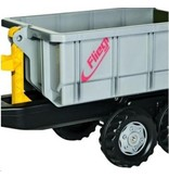 Rolly Toys Rolly Toys 12513 - Afzetcontainer aanhanger Fliegl