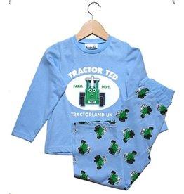 Tractor Ted Tractor Ted - Pyjama - 2-3 jaar donkerblauw