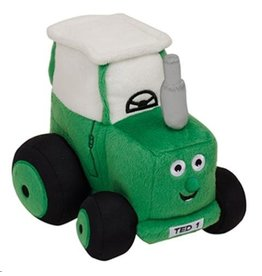 Tractor Ted Tractor Ted - Knuffel