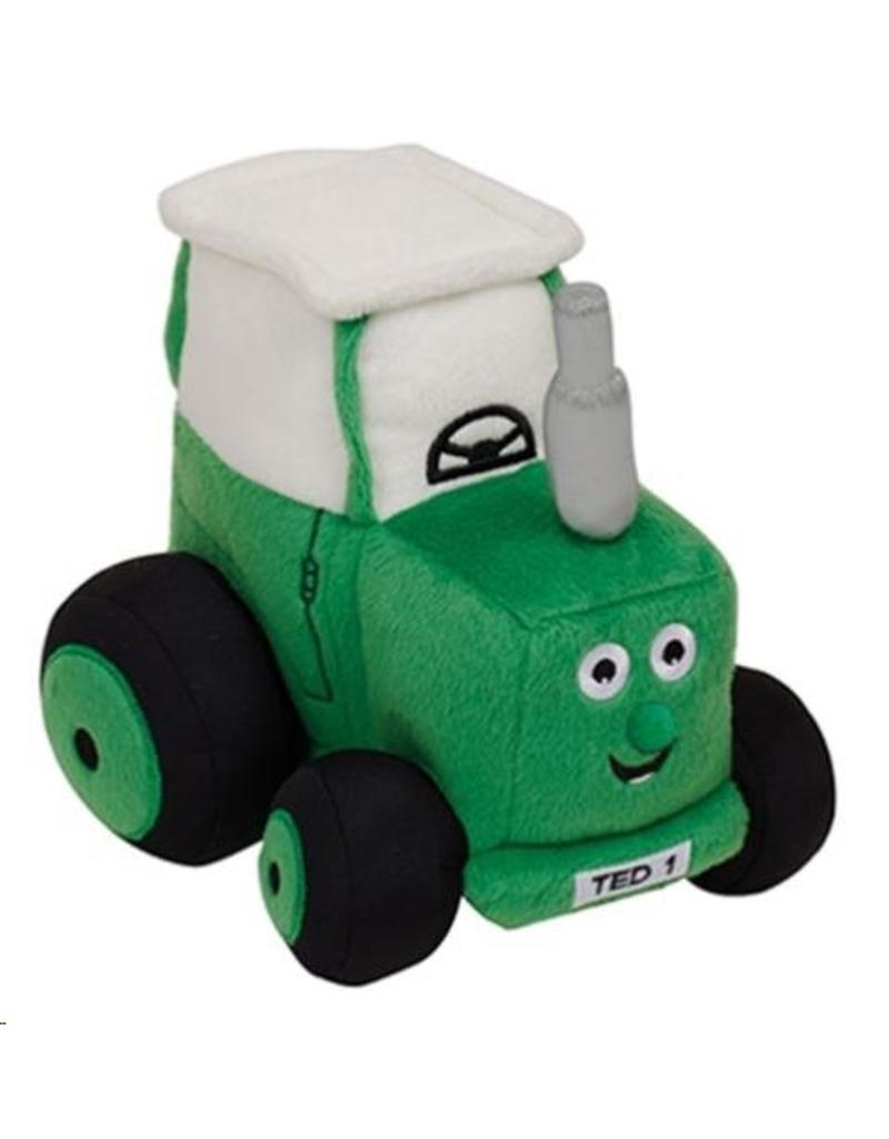 Tractor Ted Tractor Ted - Knuffel (klein)
