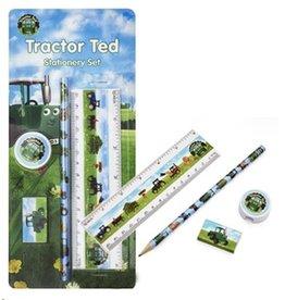 Tractor Ted Tractor Ted - Schrijfspullen