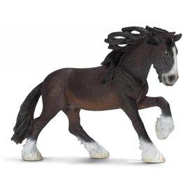 Schleich Schleich Horses 13734 - Shire hengst
