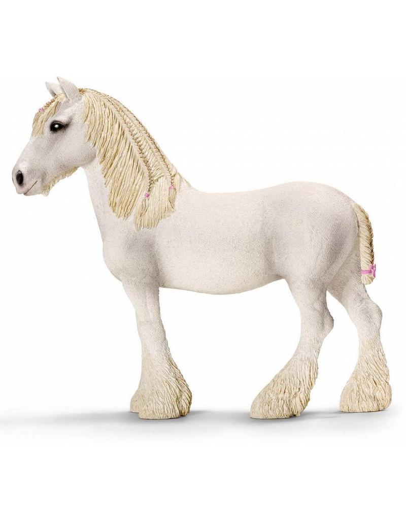 Schleich Schleich Horses 13735 - Shire merrie