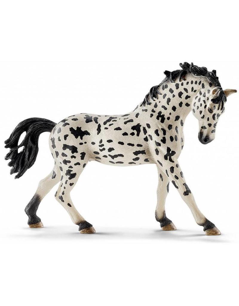 Schleich Schleich Horses 13769 - Knabstrupper merrie