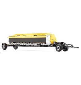Wiking Wiking 77838 - Zürn Proficut 700 met transportwagen voor John Deere 8500i 1:32
