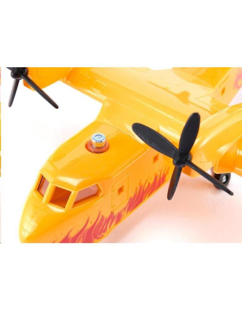 Siku Siku 1793 - Blusvliegtuig 1:87