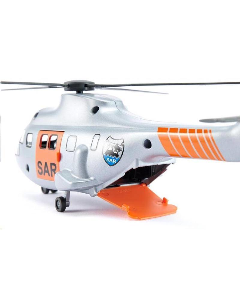 Siku Siku 2527 - Transport helicopter 1:50