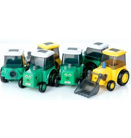 Tractor Ted Tractor Ted - Puntenslijper