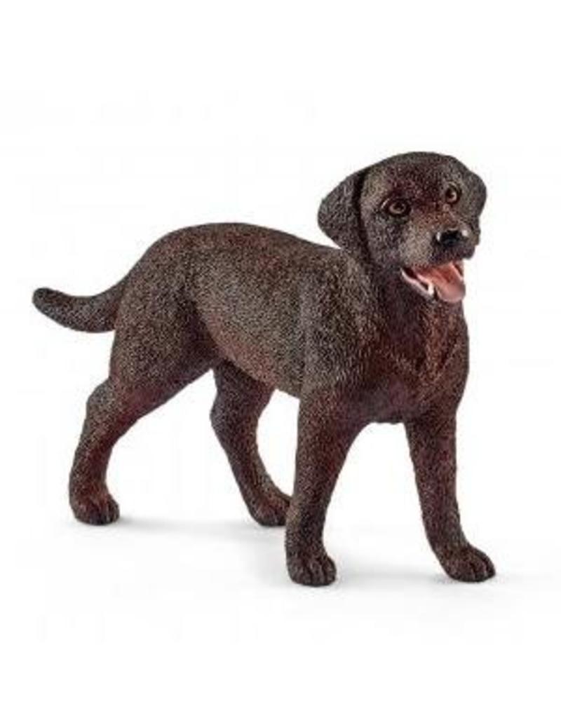 Schleich Schleich Dog 13834 - Labrador Retriever Teef