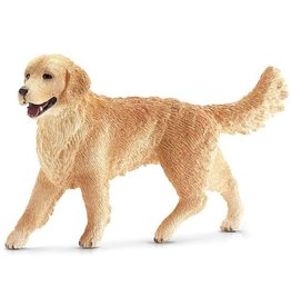 Schleich Schleich Dog 16395 - Golden Retriever vrouwtje